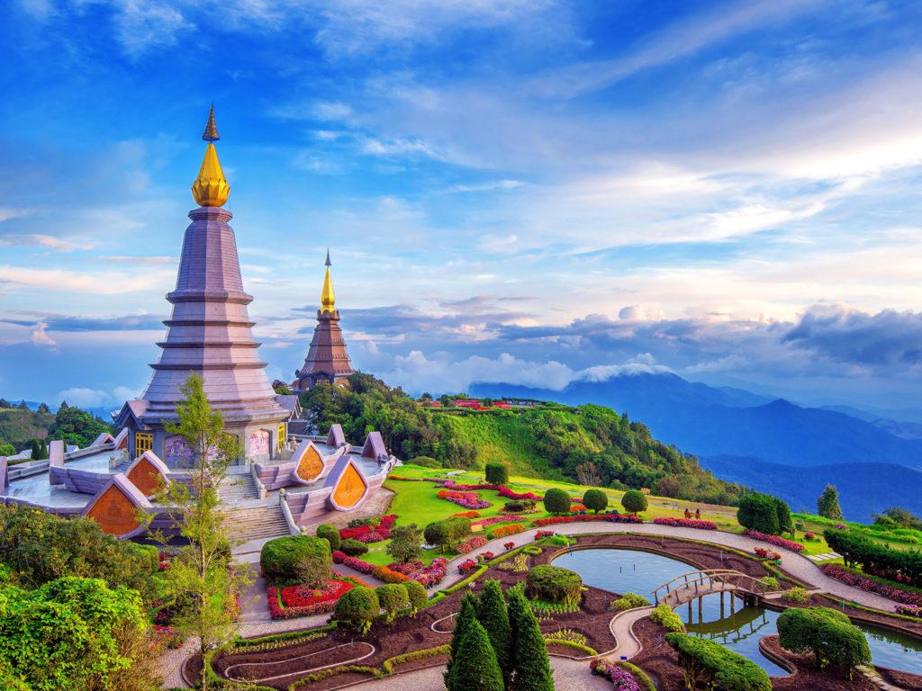 Enjoying a Beautiful Holiday in Chiang Mai - Chiang Mai Travel Guide